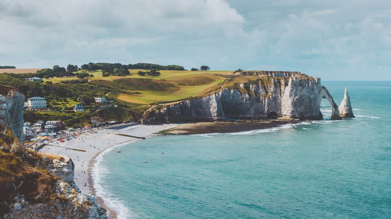 The Best Coastal Towns and Cities in France