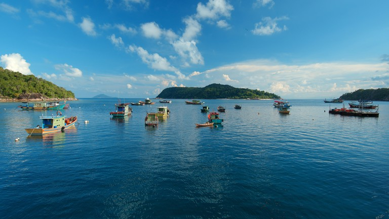 Malaysia\'s 10 Best Secret Islands and Beaches