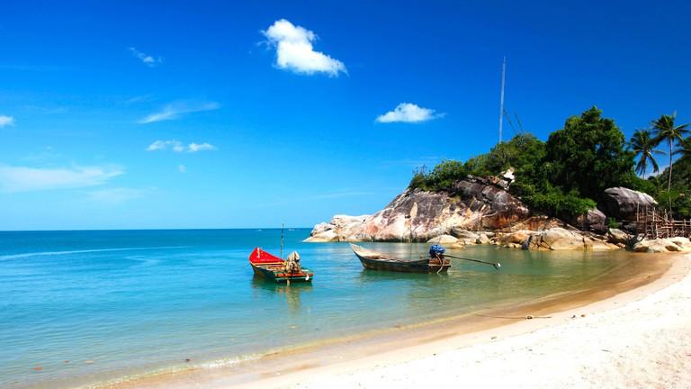 The 10 Best Hotels In Koh Phangan