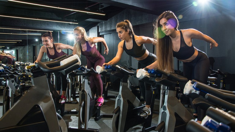 The best gyms and fitness studios in kuala lumpur