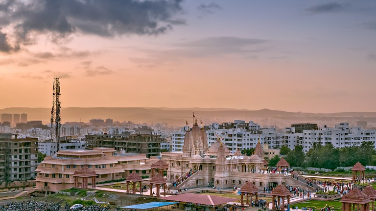 Why Pune is the Best City to Live in India
