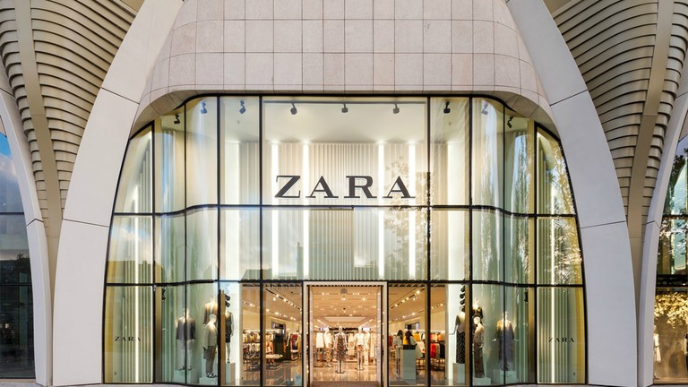 fbae35a79ac How Zara Took Over the World's High Streets