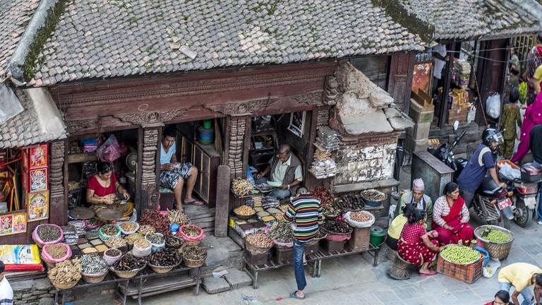 The Best Markets in Kathmandu, Nepal