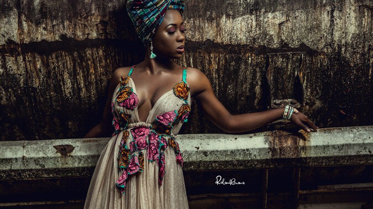 Fashion Designers To Know From Cameroon