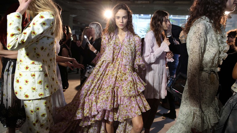 Designers To Know Ahead Of Paris Fashion Week