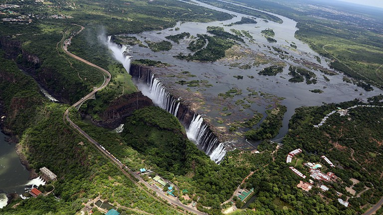 Why Visiting Victoria Falls Is Now Easier Than Ever