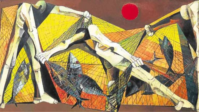 The 10 Most Famous Filipino Artists and their Masterworks