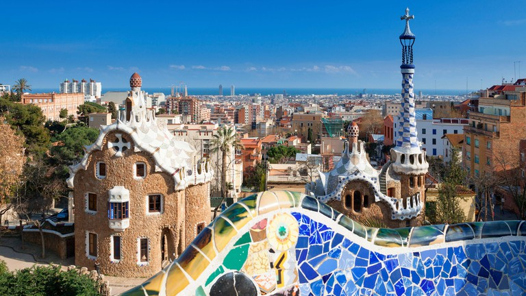 The 7 Best Boutique Hotels In Barcelona