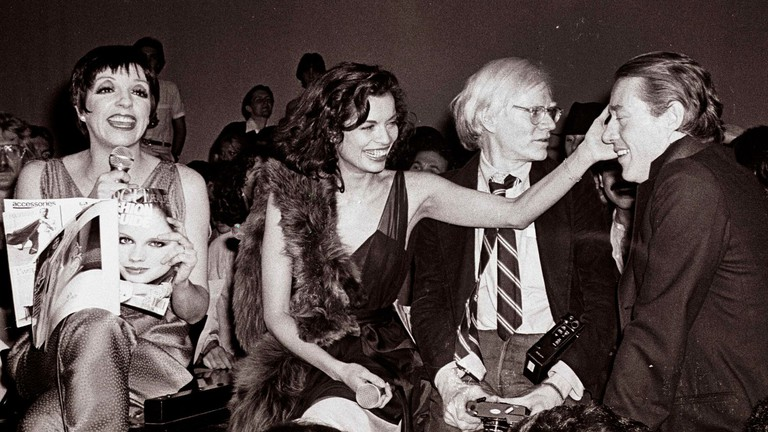 Remembering Studio 54, New York's Ultimate Nightclub