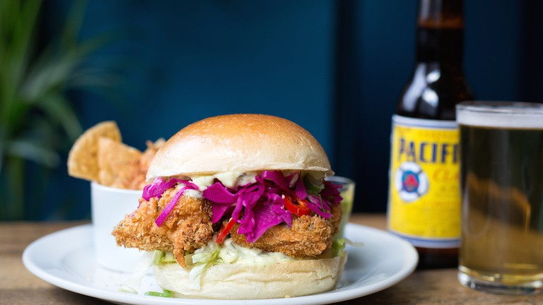The Very Best Places To Eat Vegan Food In London