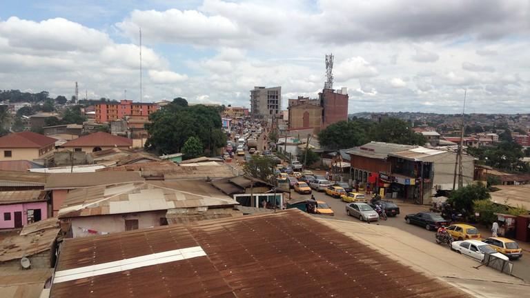 Obili, Yaoundé