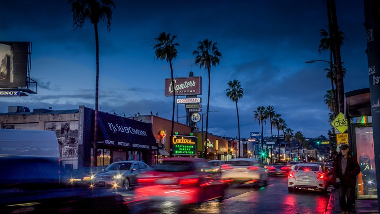 5abb7012029 The Top 10 Classic and Historical Restaurants in LA