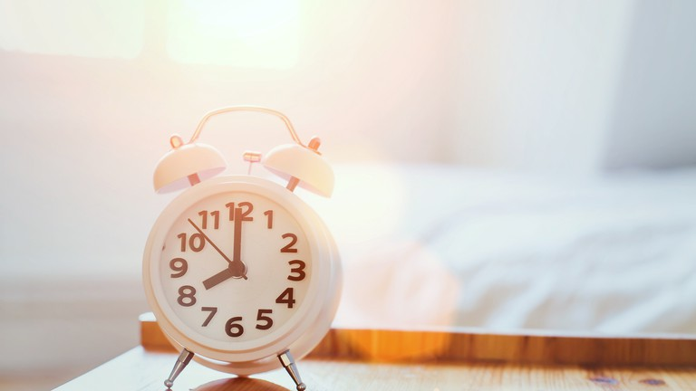 Napping has been shown to increase productivity
