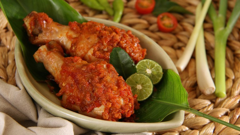 The 11 Spiciest Dishes in Indonesia, Ranked