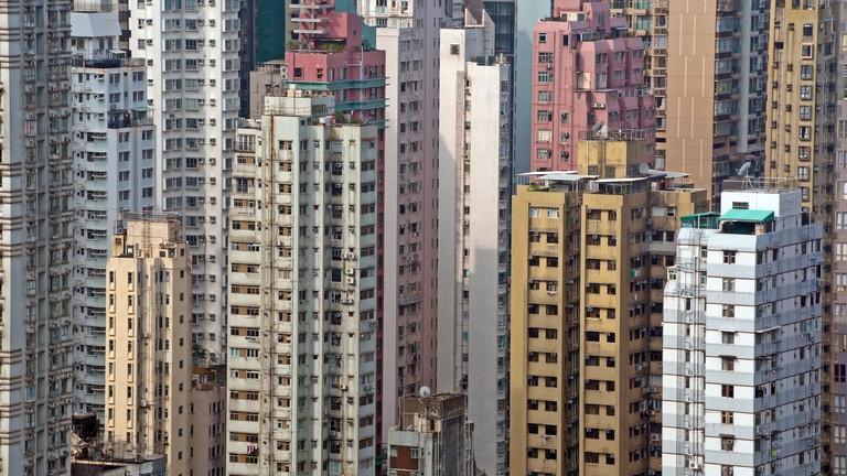 1aa604cc4 A Guide to Hong Kong's Neighbourhoods