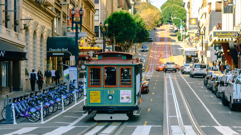 The 10 Best Cheap Hotels In San Francisco