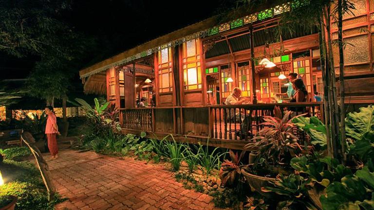 Die besten Restaurants in Cebu für Dating