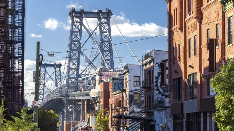 A Guide To Brooklyn S Coolest Neighborhoods