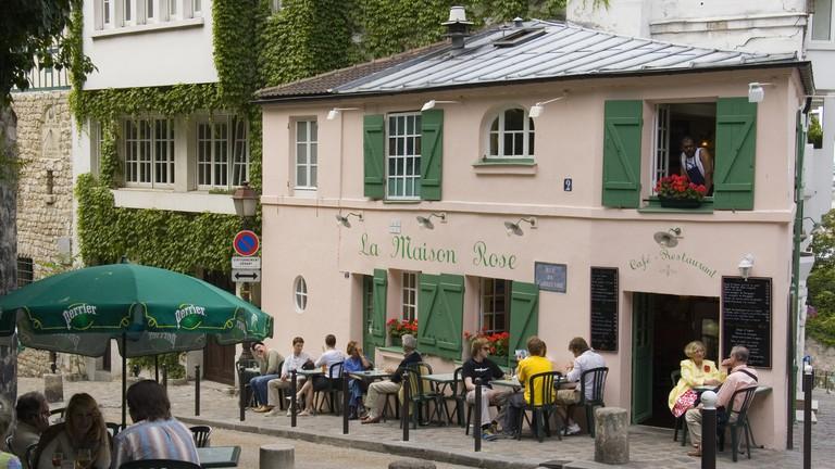The Best Cafés in Paris