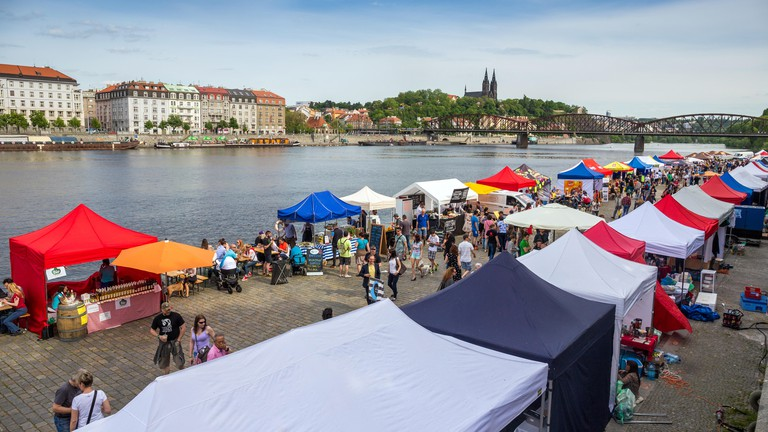 2983e6c23 The Best Food and Drink Markets in Prague