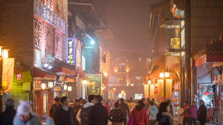 A Guide to Beijing Nightlife
