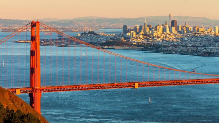 San Francisco's hostel culture reflects its bohemian history