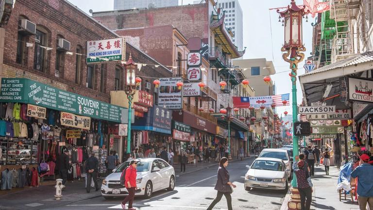 Best Restaurants In San Francisco S Chinatown