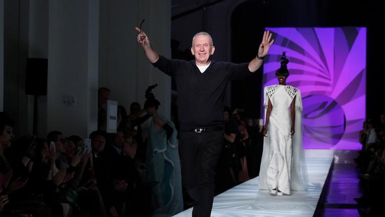 The Famous Fashion Designers Behind Paris\u0027s Biggest Fashion