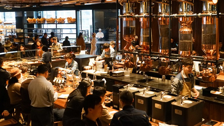 The 10 Best Cafes And Coffee Shops In Shanghai