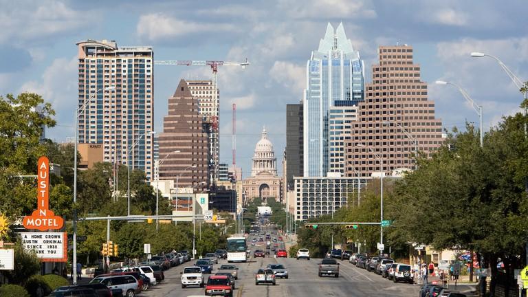 beste Dating Sites Austin Texas