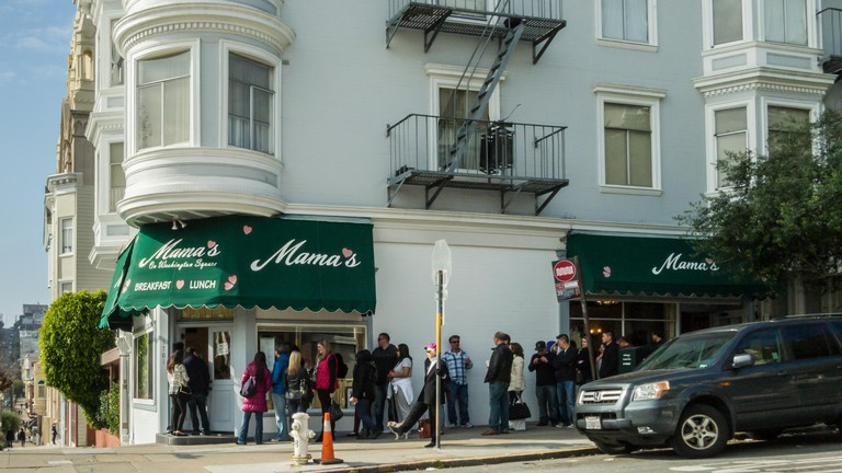 The 7 Best Restaurants In North Beach San Francisco