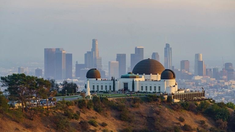 16 Reasons Why You Should Visit Los Angeles At Least Once In Your