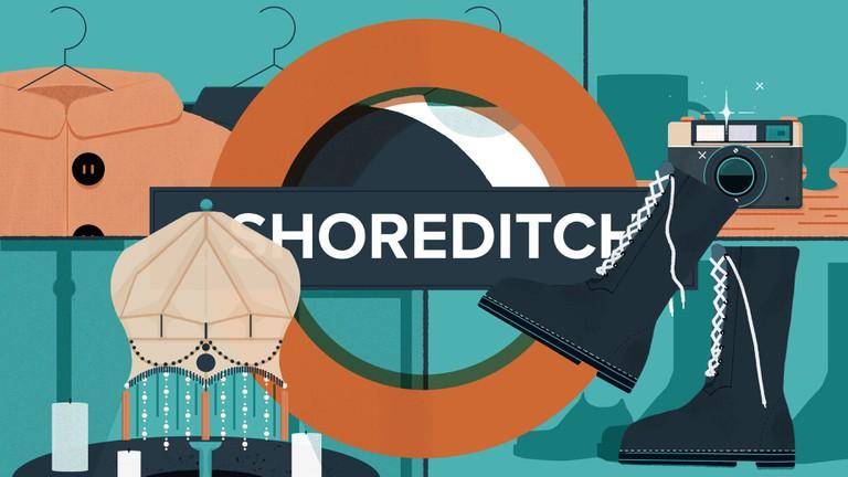 e33728e6a0 Top 6 Vintage Shops in the Shoreditch Area