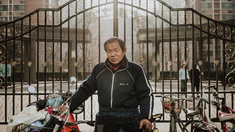 The Last Blade Sharpeners In Beijing