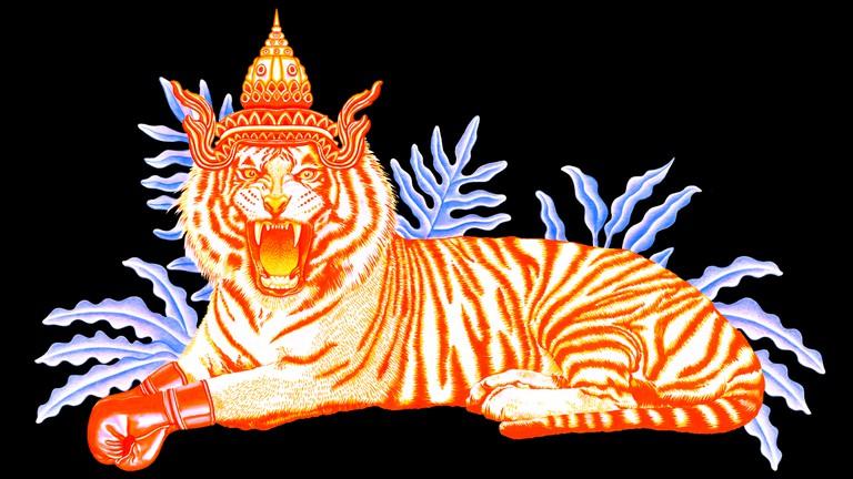 10 Popular Thai Myths and Legends