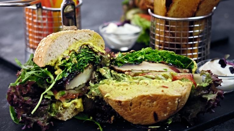 The Best Vegetarian And Vegan Restaurants In Amsterdam
