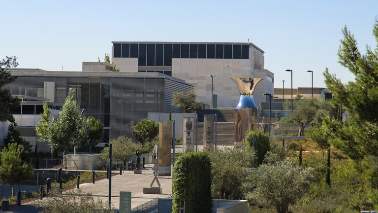 The Israel Museum displays one of the most extensive collections of art, archaeological findings and Judaica in the Middle East