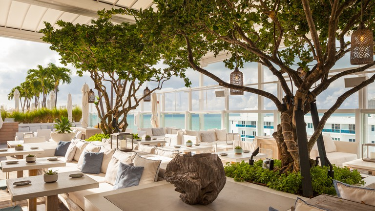 10 Must Try Hotel Bars In Miami