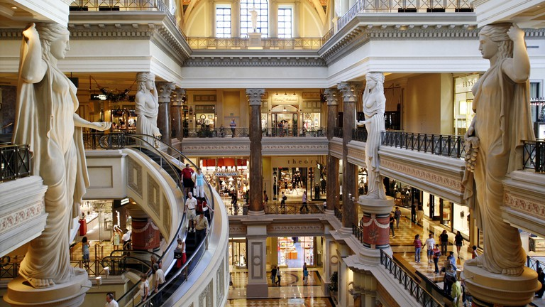 Las Vegas Christmas Weather.A Guide To Shopping In Las Vegas