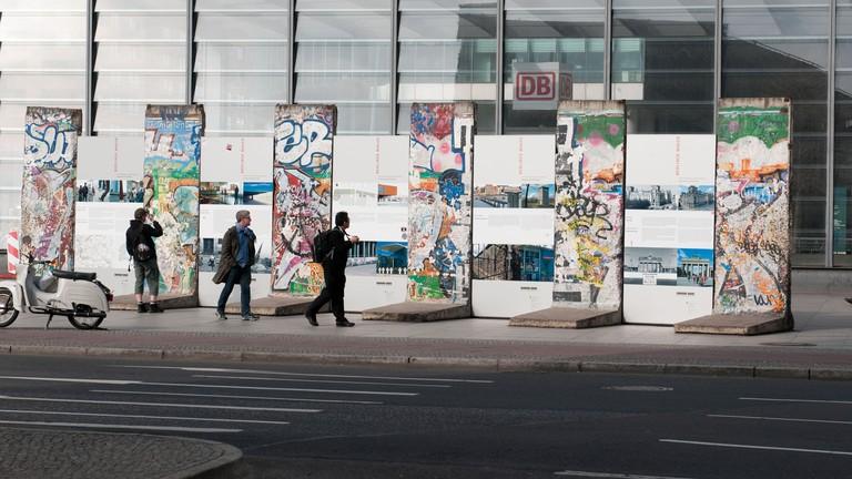 Berlin has many neighbourhoods worth exploring
