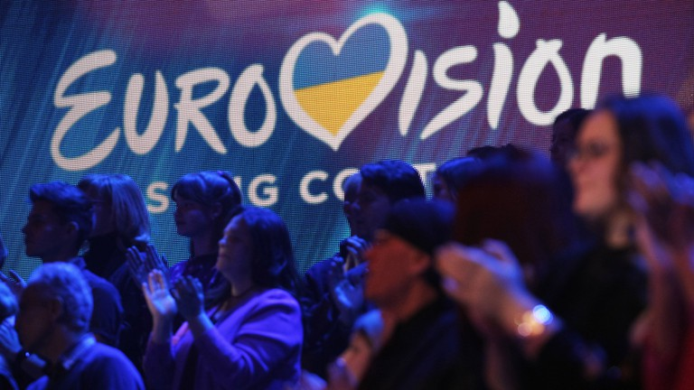 Kitsch-Fest or Nation-Building Tool: What Does Eurovision