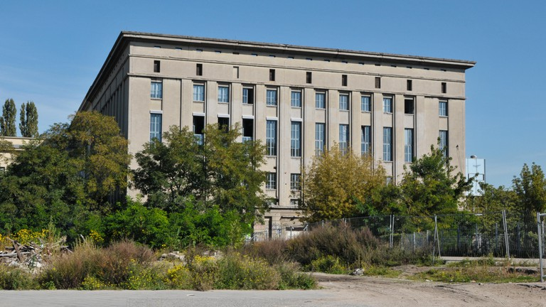The Best Techno Clubs in Berlin: Berghain and Beyond