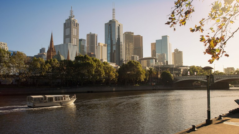 best things to do in melbourne for free