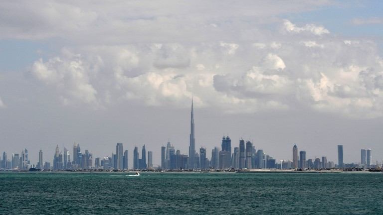 There is so much more to Dubai than fast cars, designer shopping and luxury hotels