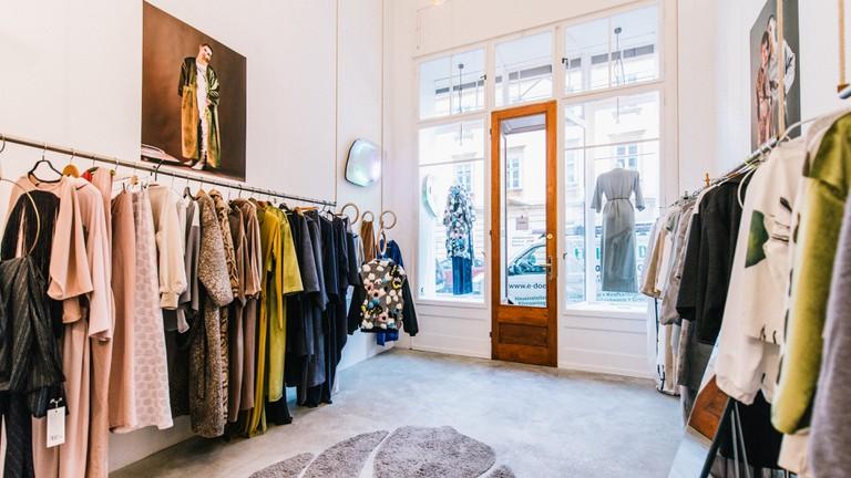 Vienna is the fashion capital of Austria