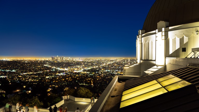 Cool Things To Do In Los Angeles At Night