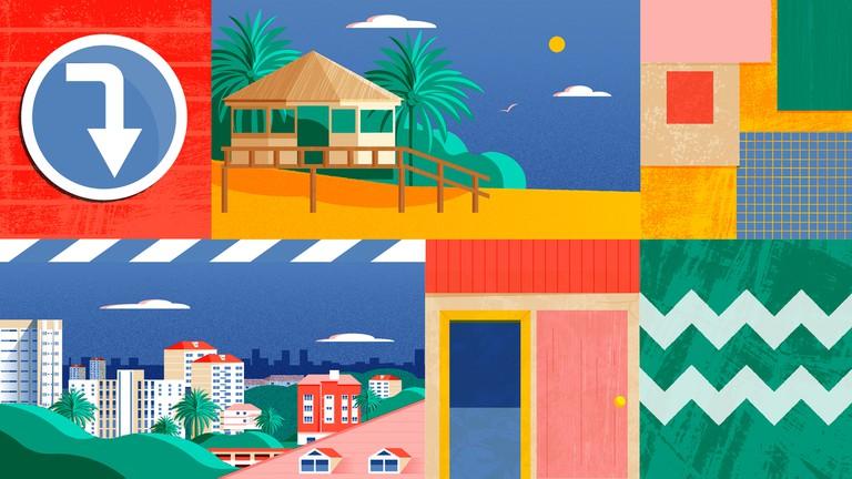 The Junkyard Lagos: Nigeria's Sustainable Artists' Retreat