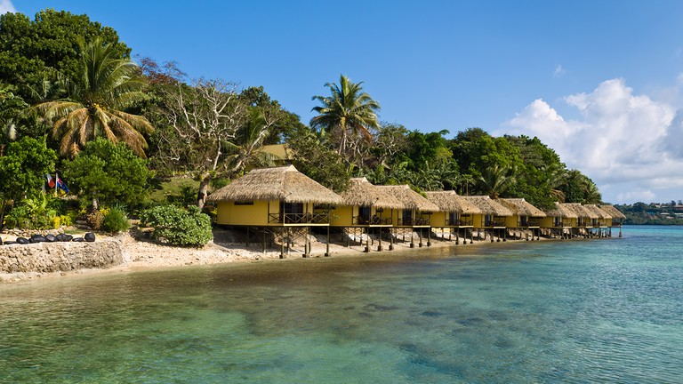 Vanuatu is consistently named as one of the least visited countries in the world, but is among the most beautiful