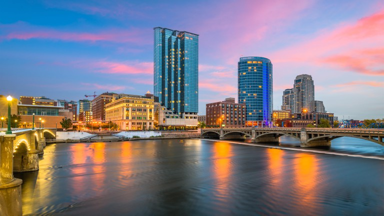 From family-friendly activities to adult tipples, Grand Rapids has something for everyone