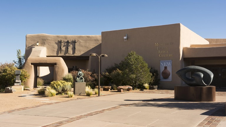 Cool Things To See And Do In Santa Fe New Mexico